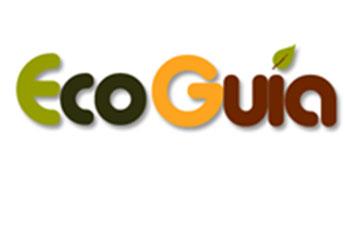 Logodesign für den deutsch-spanischen Ökoguide EcoGuia
