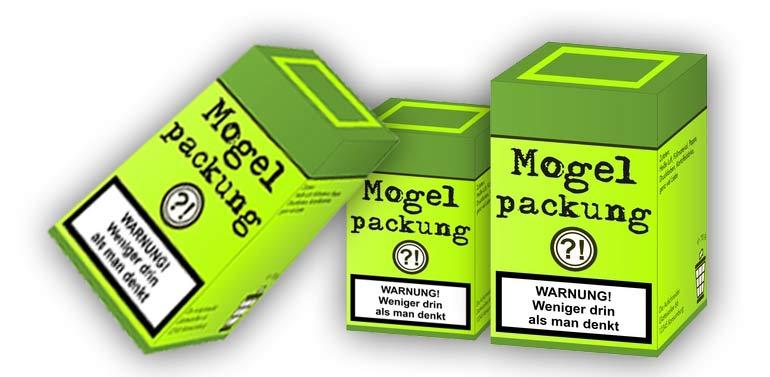 SEO-Betrüger: Mogelpackung mit Warnhinweis