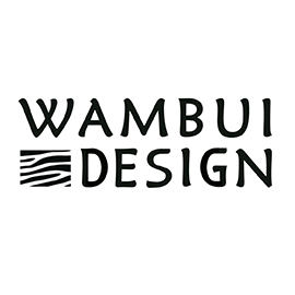 Wambui-Designs Berlin, Logo